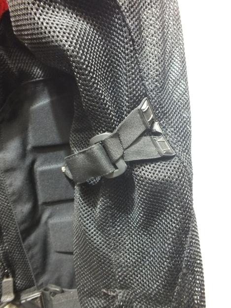 Elbow strap adjustment