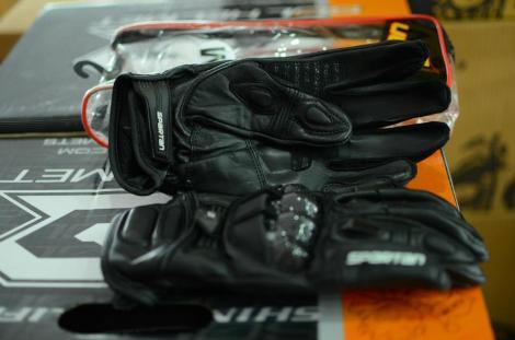 Spartan Pegasus Pic Courtesy : DJ Helmets, Cochin